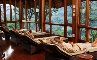 Karkloof Spa – Wellness & Wildlife Retreat