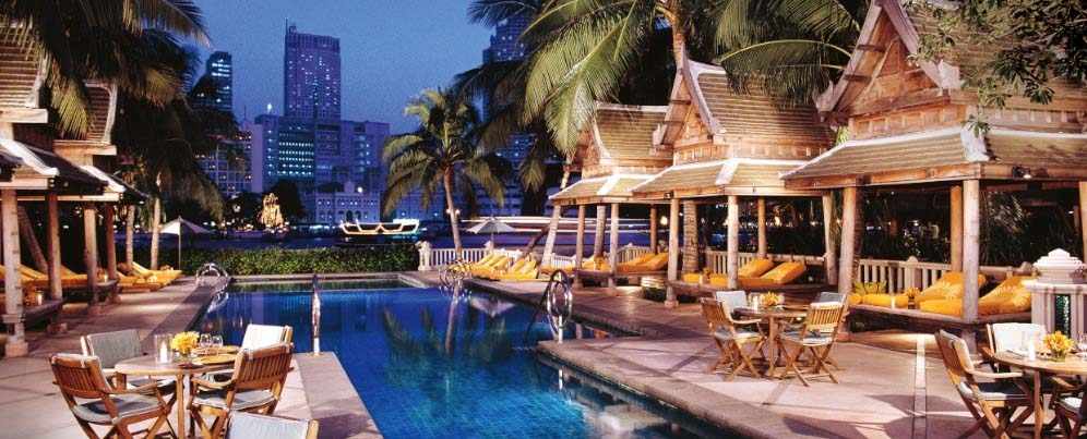Perfect Thai Honeymoon – 14 Days / 13 Nights