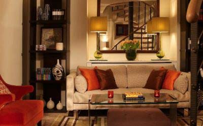 Augustine A Luxury Collection Hotel