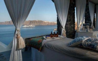 Canaves Oia Luxury Villa