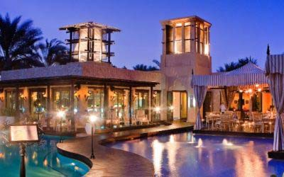 One&Only Royal Mirage – Arabian Court