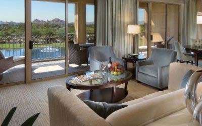 The Canyon Suites At The Phoenician, Scottsdale